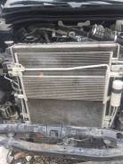 Радиаторы в сборе Nissan Patrol Y62 2012 год