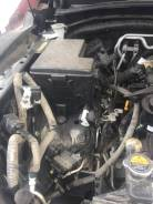 Коса под капот Nissan Patrol Y62 2012 год