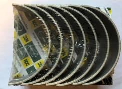 Вкладыши коренные KOMATSU 6D125/S6D125 6150-21-8010 MS-2612GP STD NDC