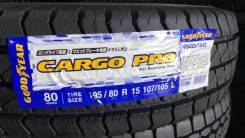Made in Japan Goodyear Cargo Pro, 195/80R15 107/105L LT
