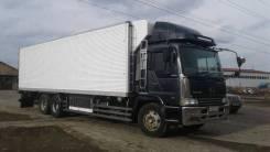 Hino Profia. Продаётся грузовик , 10 000кг.