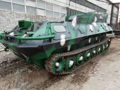 ХТЗ ТГМ-126. Продам МТЛБу ., 14 000куб. см., 3 000кг., 11 000кг.