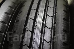Bridgestone R202, 205/80R17.5LT 120/118L