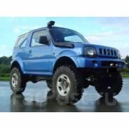 Шноркель. Suzuki Jimny, JA33V, JB23W, JB33, JB43 Двигатели: G13BB, K6A, M13A