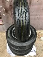 """Штамповки + Шины R13 165/80 165r13 Dunlop DV-01. 5.0x13"""" 4x100.00"""