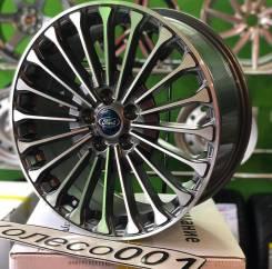 Новые литые диски -1901 R18 5/108 GMF
