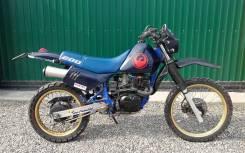 Suzuki SX200, 1994