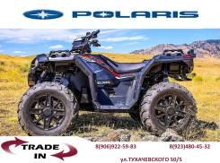 Polaris Sportsman Touring XP 1000. исправен, есть птс, без пробега