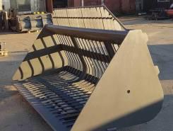 Просеивающий ковш 2450 мм для телескопических погрузчиков всех моделей