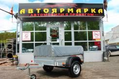 Прицеп Экспедиция Стандарт Бюджет 1600x1250x300 мм
