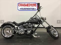 Harley-Davidson Fat Boy FLSTFI, 2002