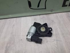 Мотор стеклоподъемника mazda 3