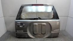 Крышка (дверь) багажника Suzuki Grand Vitara 2005-2012