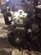 Двигатель BRS BRR Фольксваген Транспортер Т5 1.9л