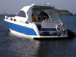 Продам моторную яхту (катер) Байлайнер 2955