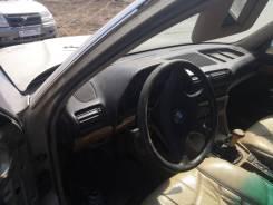 МКПП. BMW 7-Series, E32