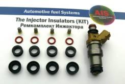 Ремкомплект на 4 инжектора (many)=Toyota 23209-74110,23209-74130