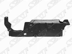 Защита двигателя Mitsubishi Lancer X 07 / ASX 10 / Outlander XL 06- за