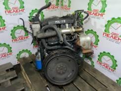 Двигатель J3. CRDI, V-2900 cc KIA Bongo/Hyundai Terracan. Контрактный.