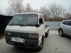 Mazda Bongo Brawny. Продам грузовик, 2 500куб. см., 1 250кг., 4x4