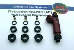 Ремкомплект на 3 инжектора (EF-DE)=Daihatsu 23209-97201, 23250-97210,