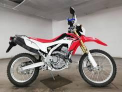 Honda CRF 250L / B9071, 2013