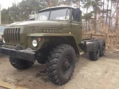 Урал 4320. , 10 850куб. см., 6 000кг.