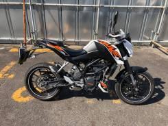 KTM 200 Duke ABS / B9051, 2013