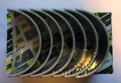 Вкладыши коренные Komatsu 6D105/S6D105 STD MS-2601GP NDC