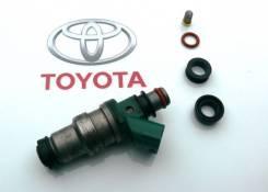 Форсунка/Инжектор Toyota 23250-16110, 23209-16110, (Оригинал)