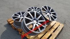 Кованные диски ERST Grora GS-109 Cayenne, Panamera, Q7, Touareg 5x130