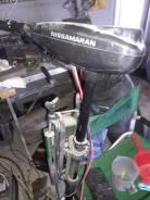 Лодочный электромотор Nissanmaran