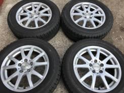 Отличные диски EuroBahn на Mercedes, Audi, Volkswagen. Без пр РФ.