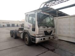 Продам грузовой тягач седельный