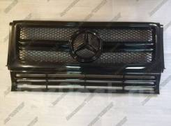 Решетка Mercedes G-Class Gelandewagen