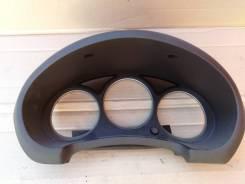 Консоль приборов Subaru Forester SG