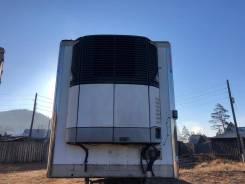Utility. Продаю полуприцеп реф utility trailer vs 2 ra, 35 000кг.