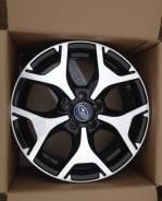 Новые диски R16 5/100 Subaru