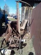 Породам навесные на трактор
