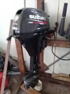 Продам лодочный мотор Suzuki DF20AEL
