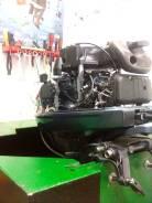 Предпродажная подготовка лодочных моторов.
