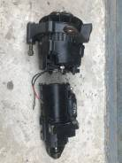 Двигатель Mercruiser 4.3 в разбор