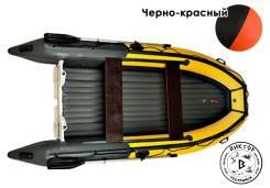 Надувная лодка Reef 350 SCAT