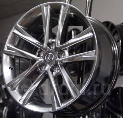 Новые R18 5/114,3 Lexus ,