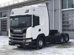 Scania G410, 2019