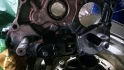 Кикстартер Honda XL 200