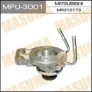 НАСОС подкачки топлива MASUMA MPU-3001