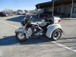Harley-Davidson Tri Glide Ultra Classic FLHTCUTG. 1 600куб. см., исправен, птс, с пробегом