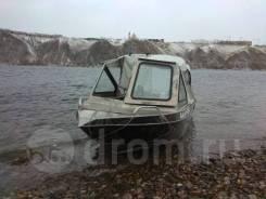 Продам водометную лодку