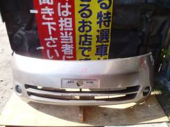 Бампер Nissan Serena, передний